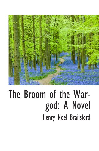 9780559584169: The Broom of the War-god: A Novel