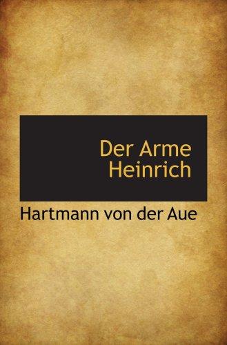 9780559603303: Der Arme Heinrich