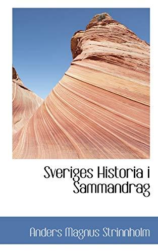 9780559614415: Sveriges Historia i Sammandrag