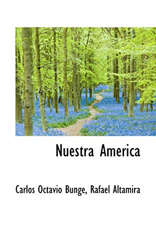 9780559615887: Nuestra América