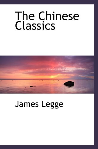 9780559657696: The Chinese Classics