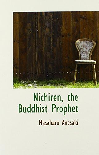 9780559679209: Nichiren, the Buddhist Prophet