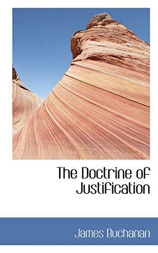 9780559695209: The Doctrine of Justification