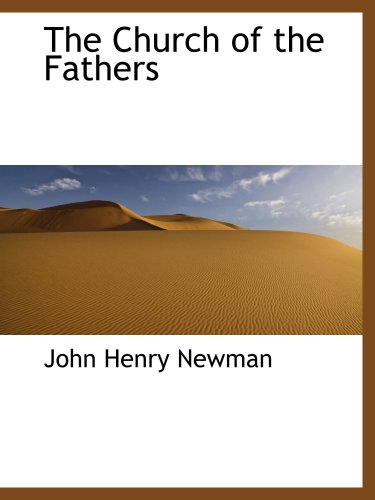 9780559701993: The Church of the Fathers