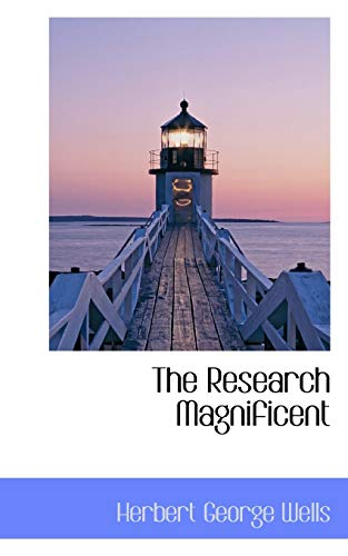 9780559715310: The Research Magnificent