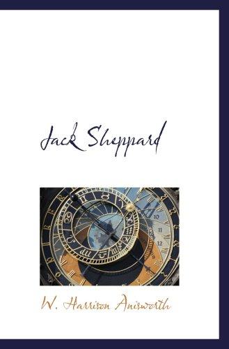 9780559728549: Jack Sheppard