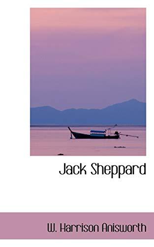 9780559728563: Jack Sheppard