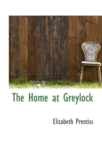 9780559731426: The Home at Greylock