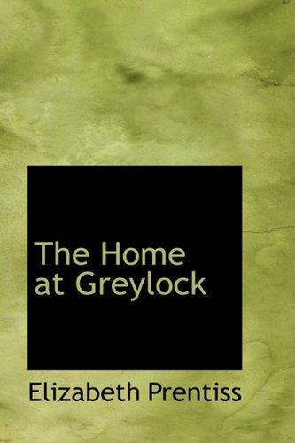 9780559731440: The Home at Greylock