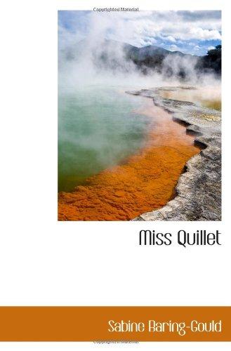 9780559738227: Miss Quillet