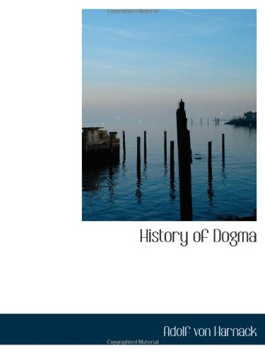 9780559768248: History of Dogma