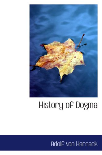 9780559768286: History of Dogma