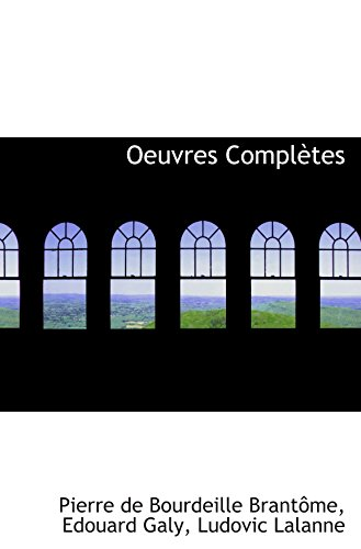 9780559770791: Oeuvres Complètes