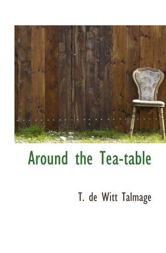 9780559807954: Around the Tea-table