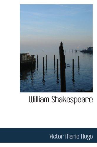 9780559827990: William Shakespeare