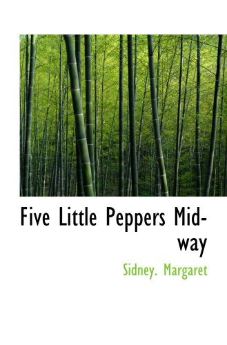 9780559861697: Five Little Peppers Midway