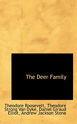9780559864094: The Deer Family