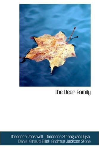 9780559864117: The Deer Family