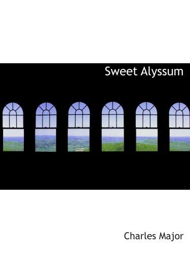 9780559883798: Sweet Alyssum