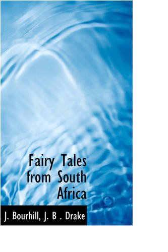 9780559889233: Fairy Tales from South Africa