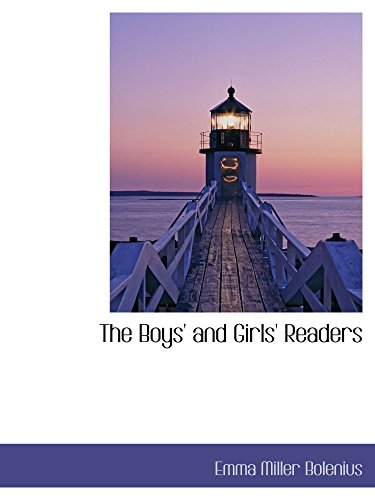 9780559897962: The Boys' and Girls' Readers
