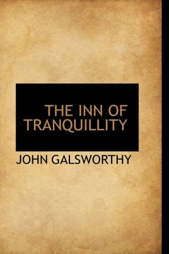 9780559903205: The Inn of Tranquillity