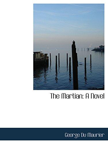 9780559913068: The Martian: A Novel