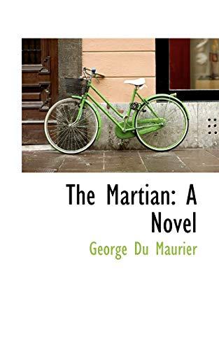 9780559913112: The Martian: A Novel