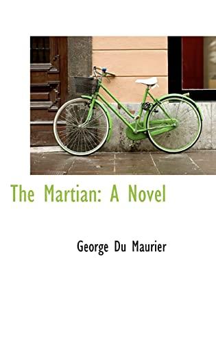 9780559913150: The Martian: A Novel