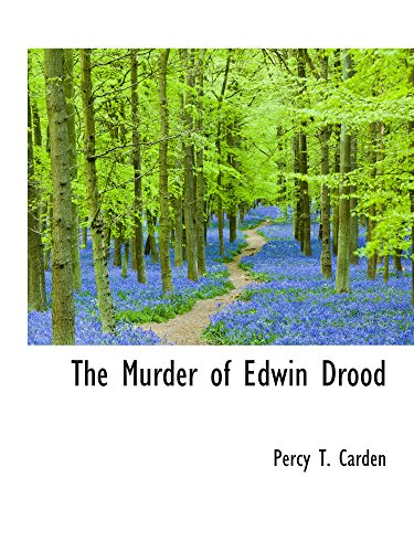 9780559917646: The Murder of Edwin Drood