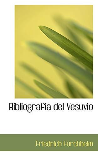 9780559919770: Bibliografia Del Vesuvio