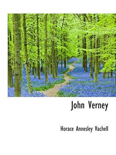 9780559919800: John Verney