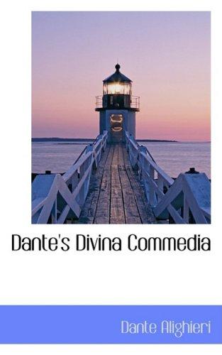 9780559922107: Dante's Divina Commedia