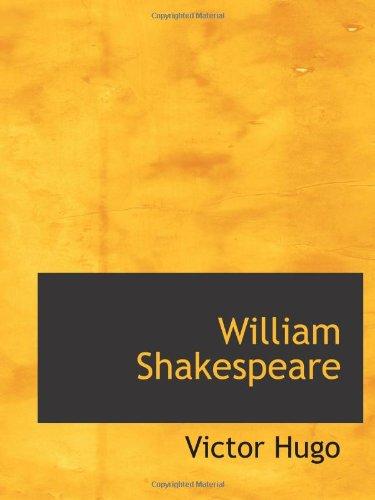 9780559931147: William Shakespeare