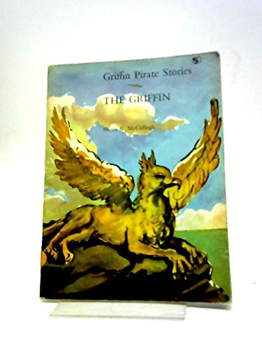 Griffin Pirate Pre-readers: The Little Blue Sea-horse: McCullagh, Sheila K.