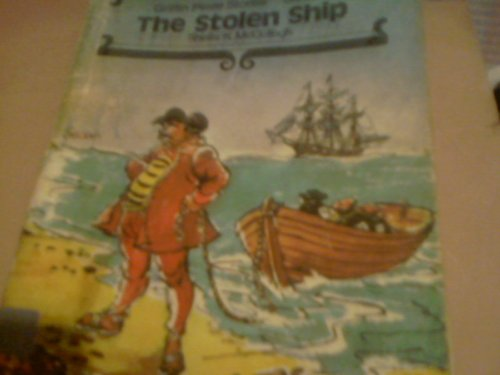 Griffin Pirate Stories: The Stolen Ship Bk.: McCullagh, Sheila K.