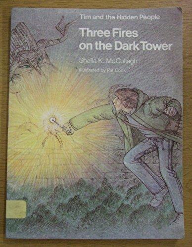 9780560013849: Flightpath to Reading: Three Fires on the Dark Tower Series C7