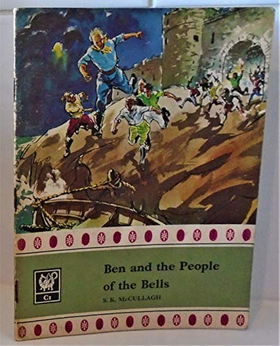 9780560033014: Dragon Pirate Stories: Ben and the People of the Bells C1