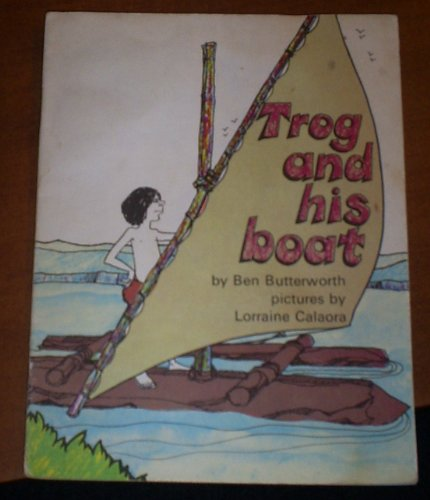 9780560035155: Trog and His Boat (That boy Trog / Ben Butterworth)