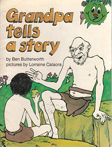 9780560035308: Grandpa Tells a Story (Trog and Grandpa Gripe)