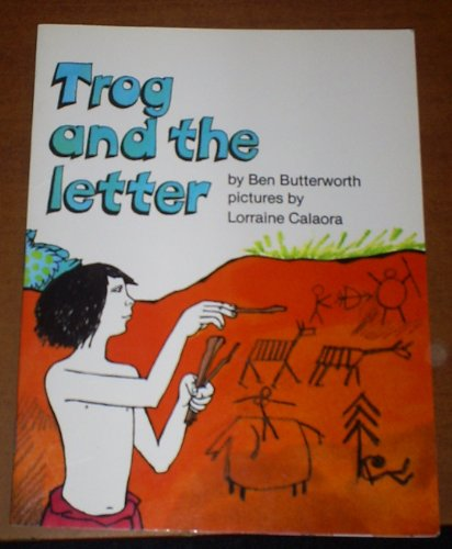 9780560035339: Trog and the Letter (Trog books)