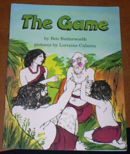 9780560035476: The Game (That boy Trog again)