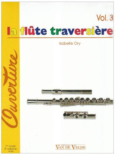 9780560050318: Ory la Flûte Traversiere Vol 3