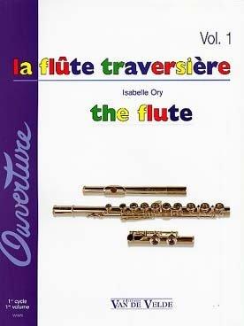 9780560050752: LA FLUTE TRAVERSIERE VOLUME 1