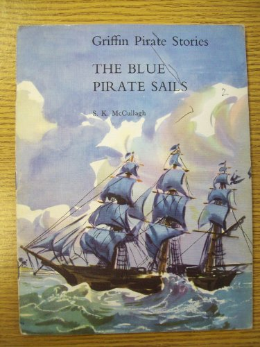 9780560056020: Griffin Pirate Stories: Blue Pirate Sails Bk. 2