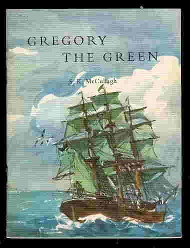 9780560056044: Griffin Pirate Stories: Gregory the Green Bk. 4