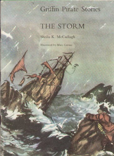 9780560056051: Griffin Pirate Stories: The Storm Bk. 5