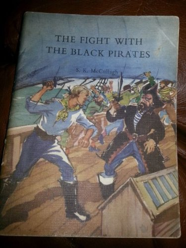 Griffin Pirate Stories: Fight with the Black: McCullagh, Sheila K.