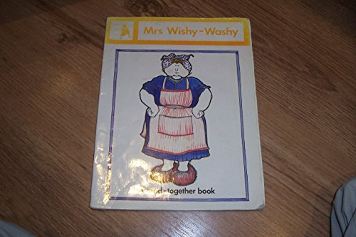 Story Chest 1 Lrt Mrs Wishy WA: Melser, June