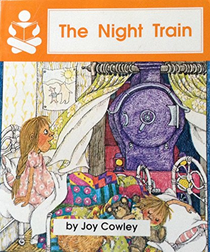 9780560086393: The night train (Story chest)